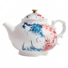 """Заварочный чайник """"Hybpid"""" фарфоровый"""