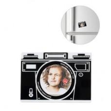 Фоторамка - магнит Camera