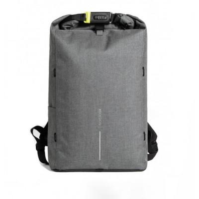 """Рюкзак антивор XD Design Bobby Urban Lite 15.6"""" Grey (P705.502)"""