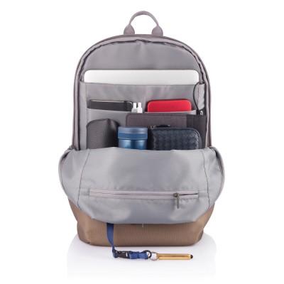 Рюкзак городской XD Design Bobby Soft'' коричневый (P705.796)