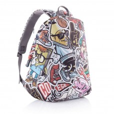Рюкзак городской XD Design Bobby Soft'' Graffiti (P705.868)
