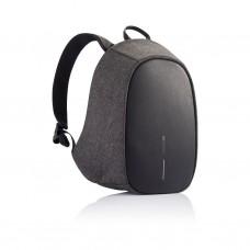 Рюкзак антивор с тревожной кнопкой XD Design Bobby Cathy Backpack Black (P705.211)
