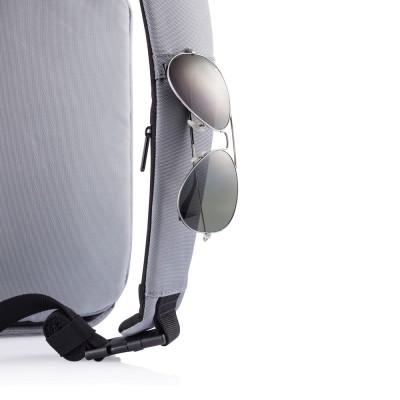 "Рюкзак антивор XD Design Bobby ""Sling"", серый"